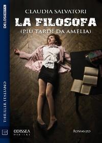 Cover La filosofa