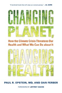 Cover Changing Planet, Changing Health