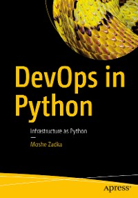 Cover DevOps in Python