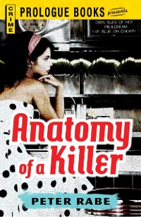 Cover Anatomy of a Killer