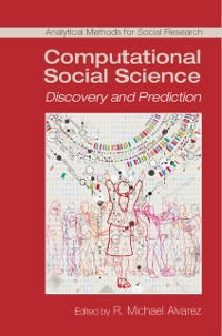 Cover Computational Social Science