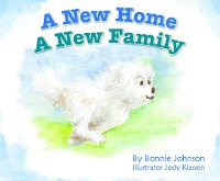 Cover A New Home - A New Family