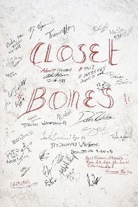 Cover Closet Bones