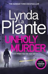 Cover Unholy Murder