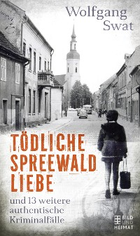 Cover Tödliche Spreewald-Liebe