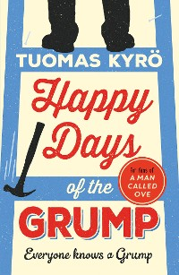 Cover Happy Days of the Grump