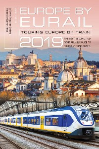 Cover Europe by Eurail 2019
