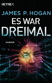 Cover Es war dreimal