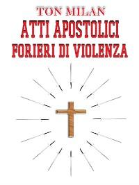 Cover Atti apostolici
