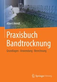 Cover Praxisbuch Bandtrocknung