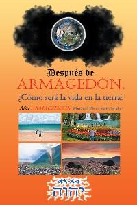 Cover Después de Armagedón. ¿cómo será la vida en la tierra?