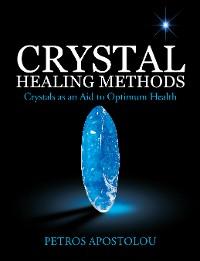 Cover Crystal Healing Methods