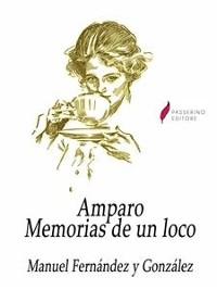 Cover Amparo