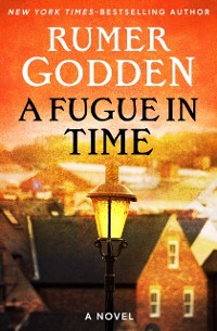 Cover Fugue in Time
