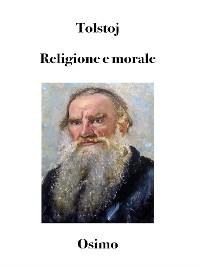Cover Religione e morale