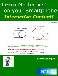 Cover Learn Mechanics On Your Smartphone