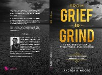 Cover From Grief to Grind: