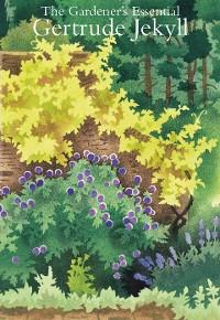 Cover The Gardener's Essential