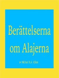 Cover Berättelserna om Alajerna
