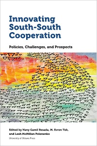 Cover Innovating South-South Cooperation