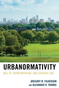 Cover Urbanormativity