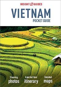 Cover Insight Guides Pocket Vietnam (Travel Guide eBook)