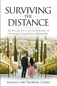 Cover Surviving the Distance