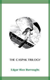 Cover The Caspak Trilogy