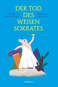 Cover Der Tod des weisen Sokrates