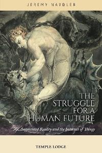 Cover The Struggle for a Human Future