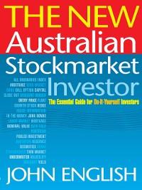 Cover The New Australian Stockmarket Investor