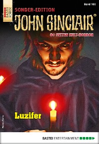 Cover John Sinclair Sonder-Edition 100 - Horror-Serie