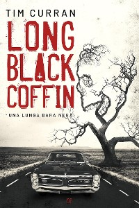 Cover Long Black Coffin