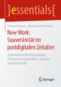 Cover New Work: Souveränität im postdigitalen Zeitalter