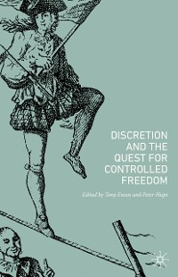 Cover Discretion and the Quest for Controlled Freedom