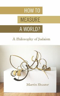 Cover How to Measure a World?