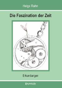 Cover Die Faszination der Zeit