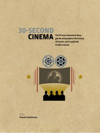 Cover 30-Second Cinema