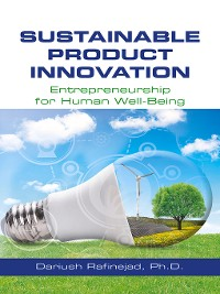 Cover Sustainable Product Innovation
