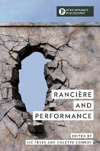 Cover Rancière and Performance
