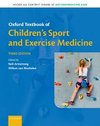 Cover Oxford Textbook of Children's Sport and Exercise Medicine