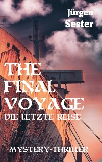Cover The Final Voyage - die letzte Reise