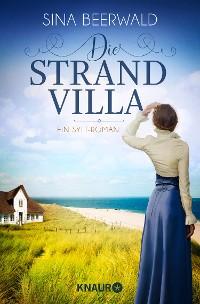 Cover Die Strandvilla