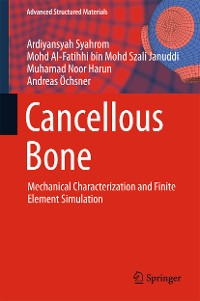 Cover Cancellous Bone