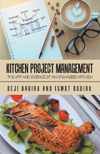 Cover Kitchen Project Management