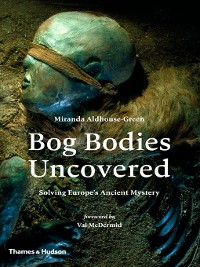 Cover Bog Bodies Uncovered