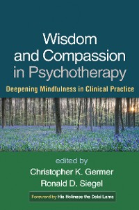 Cover Wisdom and Compassion in Psychotherapy