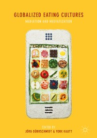 Cover Globalized Eating Cultures