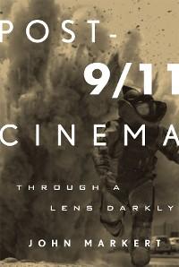 Cover Post-9/11 Cinema