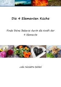 Cover Die 4 Elementen Küche